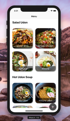 Restaurant App – Swift 4, MVVM Architecture, Reactive Swift – Huy